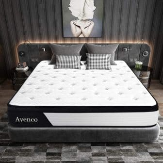 Avenco Hybrid Mattress