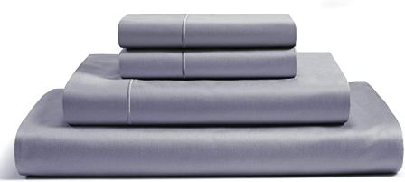 Chateau Home Collection 100% Egyptian Cotton 4-Piece Set