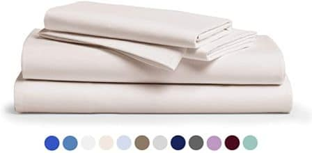 Comfy Sheets Egyptian Cotton Set
