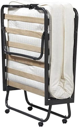 Linon Home Decor Luxor Folding Bed