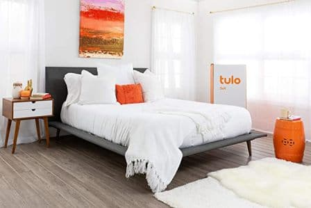 Mattress by tulo, 10-Inch Bed in a Box