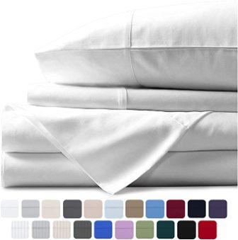 Mayfair Linen Egyptian Cotton Sheets
