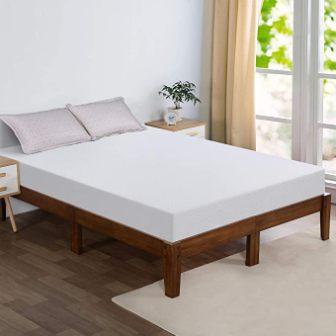 Olee Sleep 6-inch Memory Foam Mattress