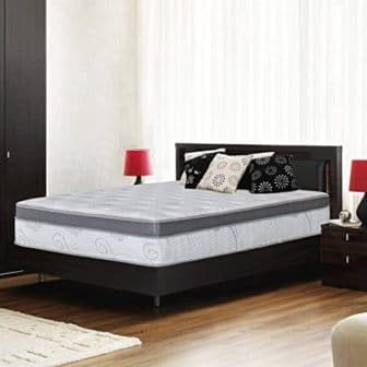 Olee Sleep Galaxy Hybrid Mattress