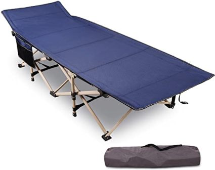 REDCAMP Folding Sleeping/Camping Cot