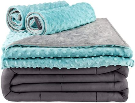 Secura Everyday Luxury Premium Adult Weighted Blanket