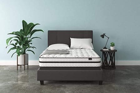 Signature Design by Ashley Chime Hybrid Mattress