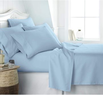 Top 15 Best Egyptian Cotton Sheets in 2020