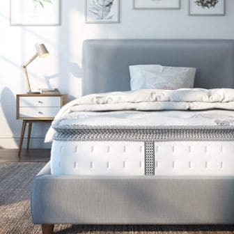 Top 15 Best Hybrid Mattresses in 2020
