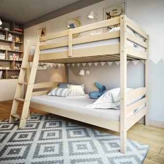 Top 15 Best Mattresses for Bunk Beds in 2020