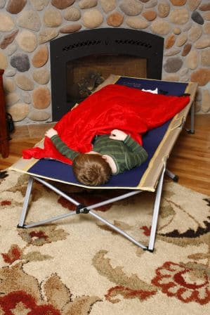 Top 15 Best Sleeping Cots in 2020