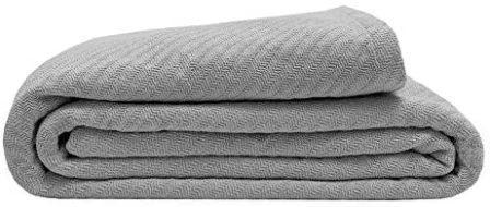 Bibb Home 100% Certified Organic Blanket