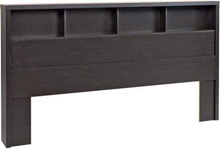 Prepac BSH-8445 Sonoma Storage Headboard