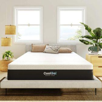 Puffy Cooling Mattress
