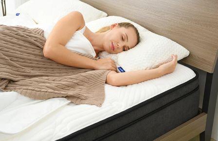Sweetnight 10-inch Hybrid Mattress