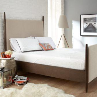 The Supreme Memory Foam Mattress (Twin) from Perfect Cloud