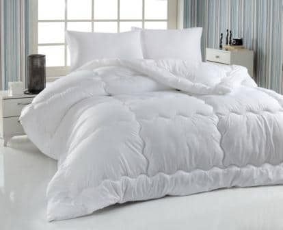 Top 10 Best Down Comforters for the Money in 2020