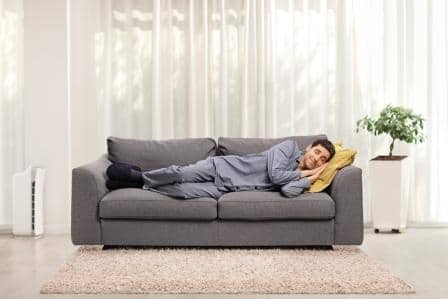 Top 10 Best Loveseat Sleeper Sofas in 2020 - Ultimate Guide
