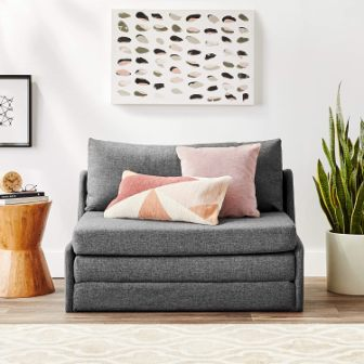 Top 10 Best Loveseat Sleeper Sofas in 2020