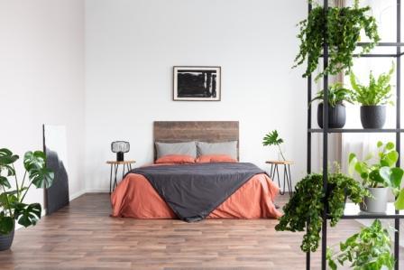 Top 15 Best Bed Frames for Memory Foam Mattresses in 2020