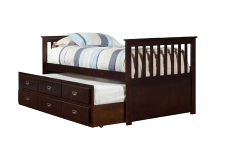 Best Bed Frames with Drawers