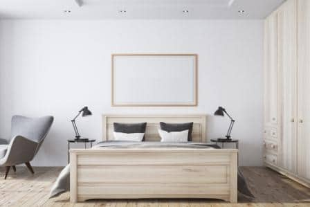 Top 15 Best Bed Frames with Headboards in 2020