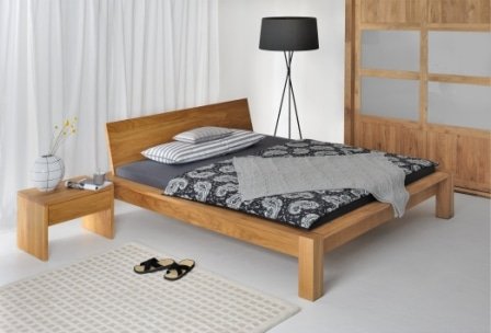 Top 15 Best Bed Frames with Wood in 2020 - Complete Guide