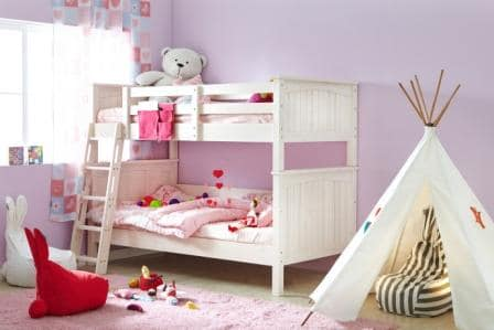 Top 15 Best Bunk Beds for Small Rooms in 2020