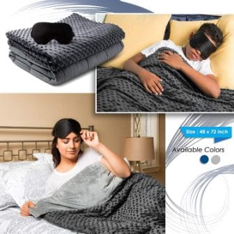 Top 15 Best Cooling Blankets in 2020