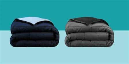 Top 15 Best Cooling Comforters in 2020