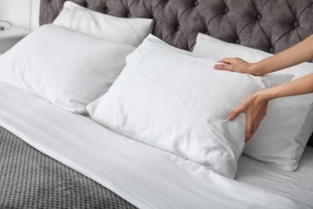 Best Firm Pillows