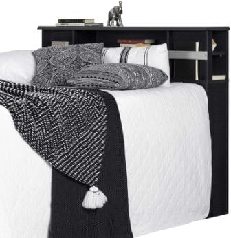 Top 15 Best Headboards with Storage In 2020