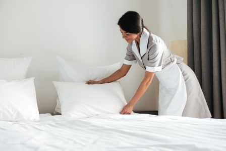 Top 15 Best Hotel Quality Pillows in 2020 - Complete Guide