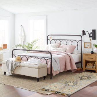 Top 15 Best Iron Bed Frames in 2020