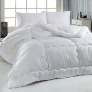Top 15 Best King Size Down Comforters in 2020
