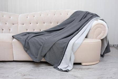 Top 15 Best Luxury Throws and Blankets in 2020
