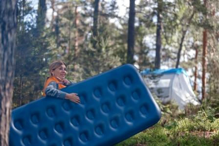 Top 15 Best Mattresses for Camping in 2020 - Complete Guide