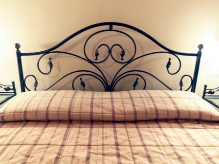 Top 15 Best Metal Headboards in 2020