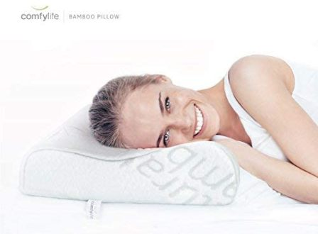 Top 15 Best Orthopedic Pillows in 2020