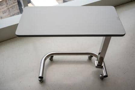 Top 15 Best Overbed Tables in 2020
