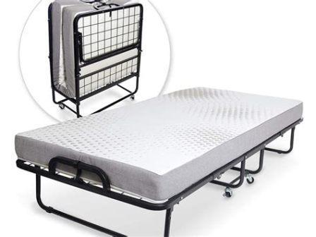 Top 15 Best Rollaway Beds in 2020 - Ultimate Guide
