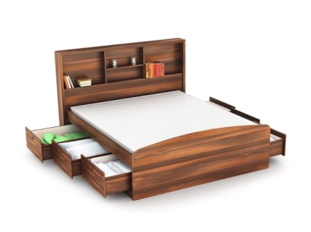 Top 15 Best Storage Beds in 2020 - Ultimate Guide