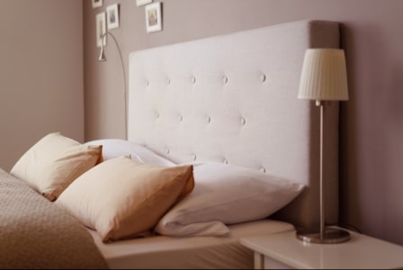 Top 15 Best Upholstered Headboards in 2020