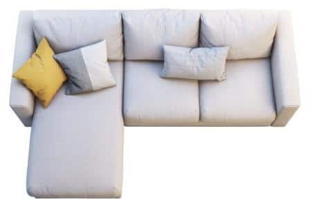 Top 15 Best White Sofa Beds in 2020 - Ultimate Guide