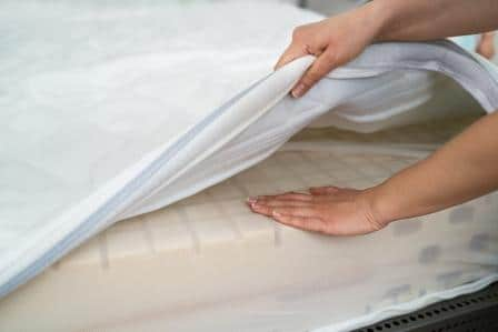 Top 15 Firm Mattress Toppers - Complete Guide & Reviews 2020
