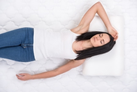 Top 15 Mattresses for Backpain in 2020 - Complete Guide