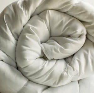 Top 15 Most Lightweight Down Comforters in 2020