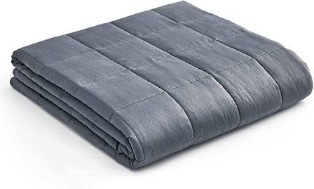 Weighted Blanket from Mela Comfort