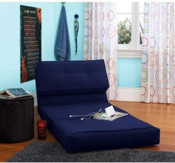 Top 12 Best Flip Chair Beds - Complete Guide & Reviews for 2020