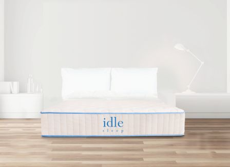 Top 5 Idle Mattresses Reviews in 2020
